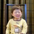 長女・6歳3ヶ月、次男・2歳3ヶ月の髪を切りました。変わらないことがあるから変化を感じる。