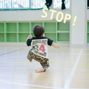 動き回る子どもや赤ちゃんを上手に撮影する3つの方法と考え方。