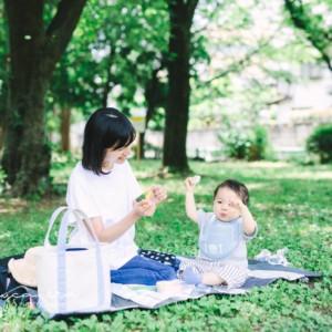 日常写真を撮ろう。育休中のママと赤ちゃんの半日を写真で記録する・前編(出張撮影/東京)