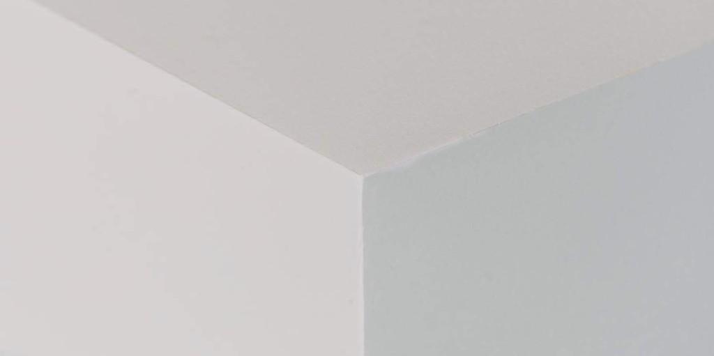 寝室の壁紙