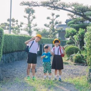 田舎の朝は早い!?東京時代との朝のスケジュールを比べてみた